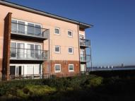 Flat for sale in Davidson Close, Hythe...