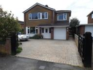 4 bed Detached home in St. Francis Road...