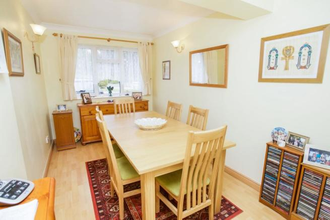 Bedroom Four/Dining