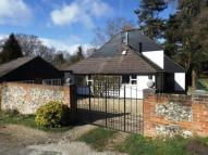 4 bed Detached property for sale in West Common, Blackfield...