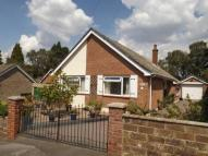 Bungalow in Nash Close...
