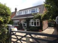 Bungalow for sale in Oak Road, Dibden Purlieu...