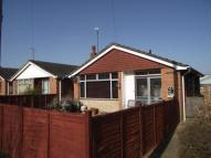 Bungalow for sale in Tern Close, Hythe...