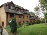 Flat for sale in Langdown Firs...