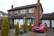 semi detached home for sale in West Street, Wallsend...