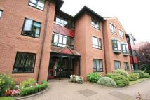 Flat in Russell Court, Jesmond...