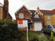 3 bed Detached house in Broomlee Close...