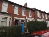 Terraced property for sale in Springbank Road...