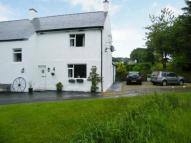 3 bed semi detached house in Auchencloigh, Galston...