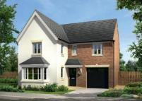 4 bed new property for sale in Long Drive, Irvine...