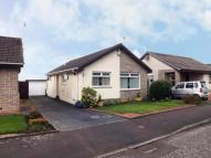 Bungalow for sale in Connell Crescent...