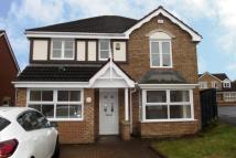 4 bedroom Detached home for sale in Rousay Wynd, Kilmarnock...