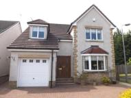4 bed Detached house in Allsop Court, Kilmaurs...