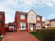Detached house in Eday Crescent...