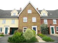 4 bed Terraced house in Deas Road, South Wootton...