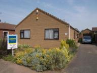 Bungalow for sale in Earl Close, Dersingham...