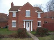 Admirals Close Detached house for sale