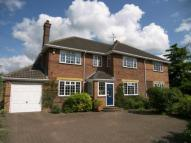Detached property for sale in Hall Road, Clenchwarton...
