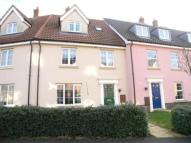 Terraced house for sale in Deas Road, South Wootton...