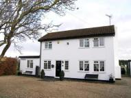 5 bedroom Detached property in Hay Green Road South...