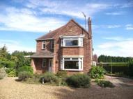 Detached house for sale in Church Road...