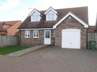 Bungalow in Main Road, Clenchwarton...