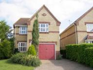 3 bed Detached property in Wilson Drive, East Winch...