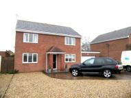 4 bed Detached home for sale in Furness Close...