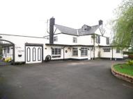 7 bed Detached house for sale in Main Road, Clenchwarton...