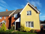 4 bed Detached home for sale in Consort Road...