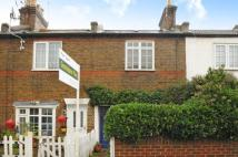 Cottage in Kingston upon Thames