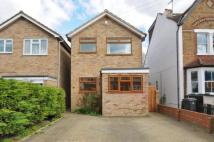 3 bed Detached house for sale in New Malden