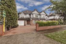 4 bed semi detached property for sale in London