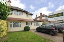 3 bedroom semi detached house for sale in Kingston Vale, London
