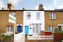 2 bed Cottage in Kingston upon Thames