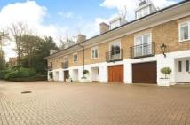 3 bedroom property for sale in Kingston upon Thames
