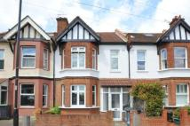 Terraced home in New Malden