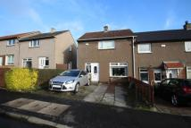 End of Terrace home for sale in Dallas Drive, Kirkcaldy...