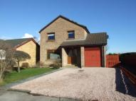 4 bedroom Detached house for sale in Myre Crescent, Kinghorn...