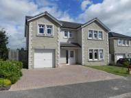 4 bed Detached property in Boswell Knowe, Lochgelly...