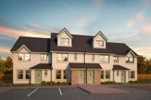 3 bedroom new property for sale in Ostlers Way, Kirkcaldy...