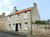 End of Terrace house for sale in West Port, Dysart...