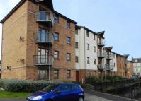 Flat for sale in Deas' Wharf, Kirkcaldy...