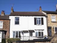 2 bed Terraced property for sale in Briggate, Knaresborough...