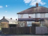 3 bed semi detached home in West Park View...