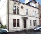 1 bedroom Flat in Seamore Street, Largs...