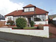 Bungalow for sale in Noddleburn Road, Largs...