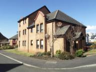 Flat for sale in Curlinghall, Largs...