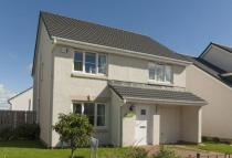 new house for sale in Off High Road, Stevenston