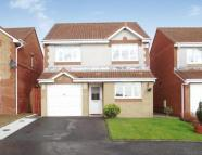 4 bed home for sale in Hawkhill Drive...